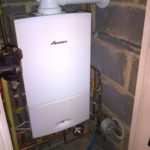 Worcester 28CDi Compact, Lordswood