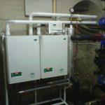 Dendy boilers